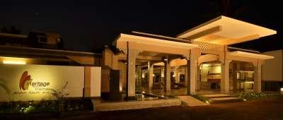 Heritage Resort Hampi Hampi Edited
