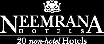 Neemrana Logo