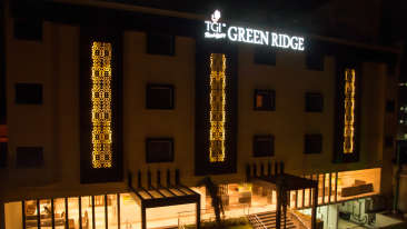TGI Residency – Green Ridge, Salem Salem Exterior TGI Residency Green Ridge Salem 2