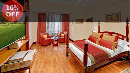 Presidential Suite, The Ambassador Mumbai, Hotel Suite In Mumbai 129