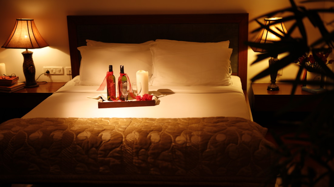 Rooms For Stay in Coorg. Amanvana Resort And Spa, Resorts in Coorg 32