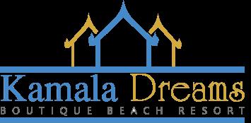 Hotel Kamala Dreams, Phuket Phuket Logo Hotel Kamala dreams phuket