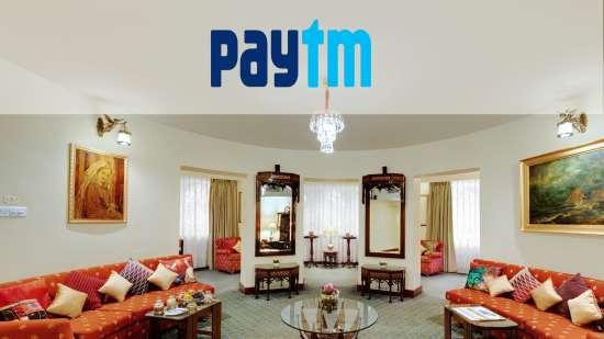 Paytm Mall Voucher, Ambassador Pallava, Best Hotels In Chennai