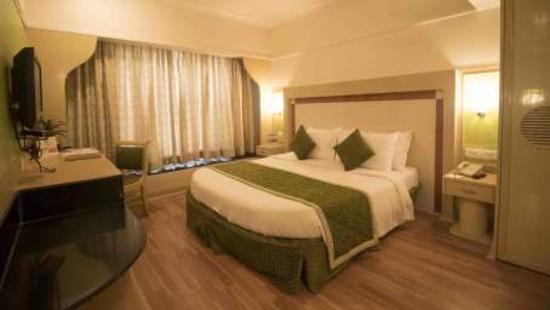 Lotus Resorts and Hotels  vits 1