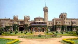 Royal Serenity Hotels, Bangalore  Bangalore Palace Royal Serenity Hotels Bangalore