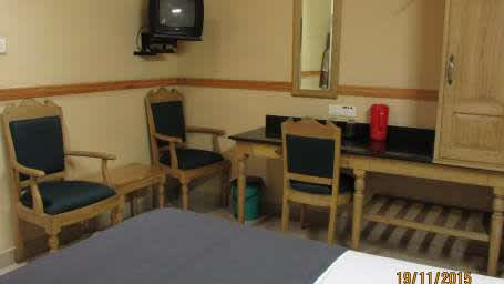 Hotel Maple Regency, Kochi Kochi Cottage Room 2 hotel maple regency kochi