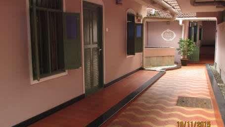 Hotel Maple Regency, Kochi Kochi Cottage corridor hotel maple regency kochi