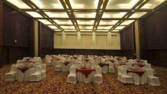 Orchid Hotel Pune 5 Star Hotel in Balewadi, Pune