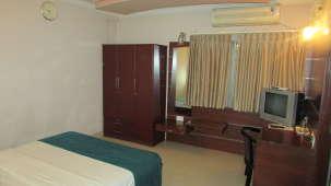 Aston Service Apartments, Bangalore Bangalore IMG 0209