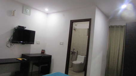 Aston Service Apartments, Bangalore Bangalore Executive
