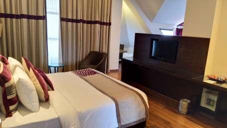 Executive Suite Marigold Sarovar Portico Shimla 1