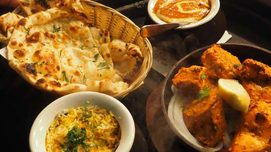Dining Summit by the Ganges Rishikesh. Restaurants in Rishikesh