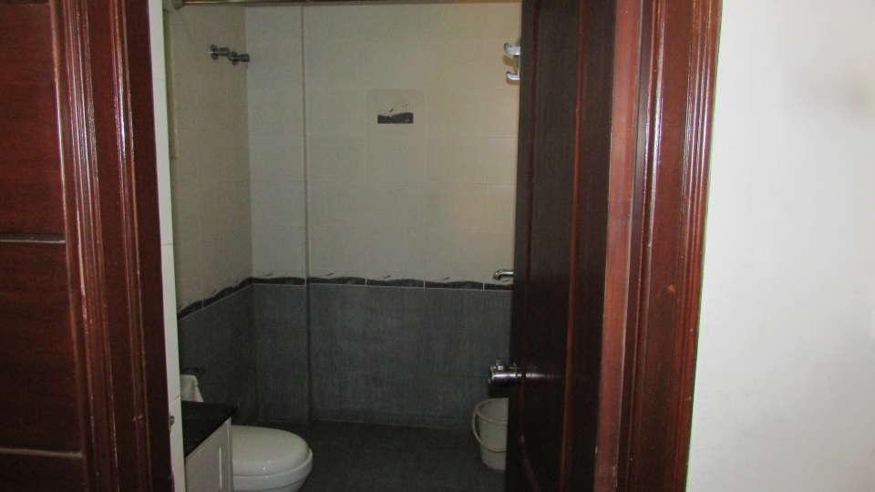 Aston Service Apartments, Bangalore Bangalore Bathroom 1