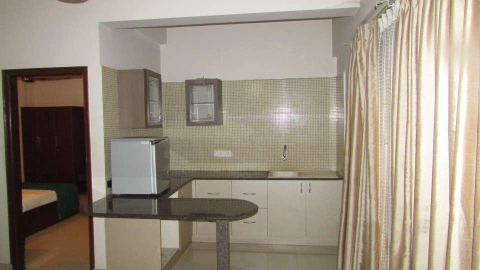 Aston Service Apartments, Bangalore Bangalore Suite 3