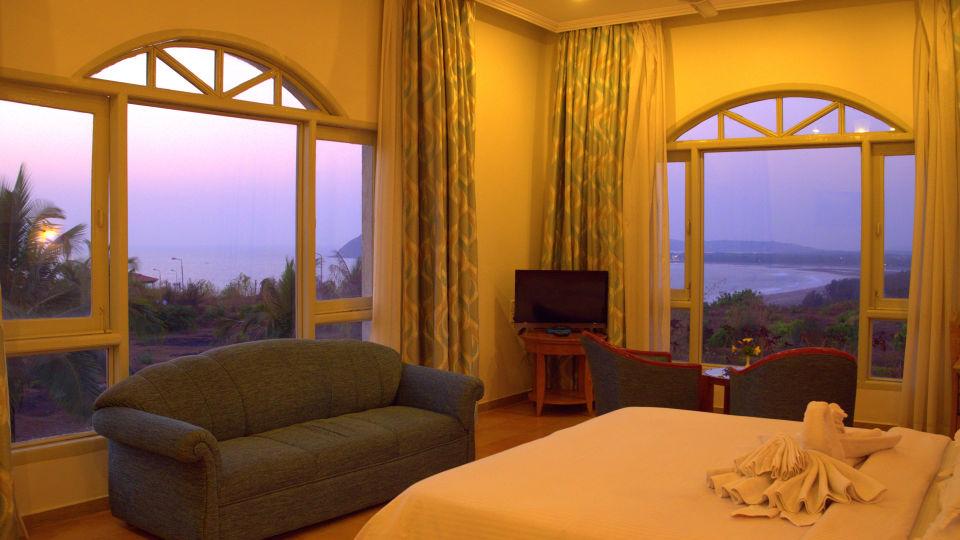 Executive Superior Rooms Kohinoor Samudra Ratnagiri 7