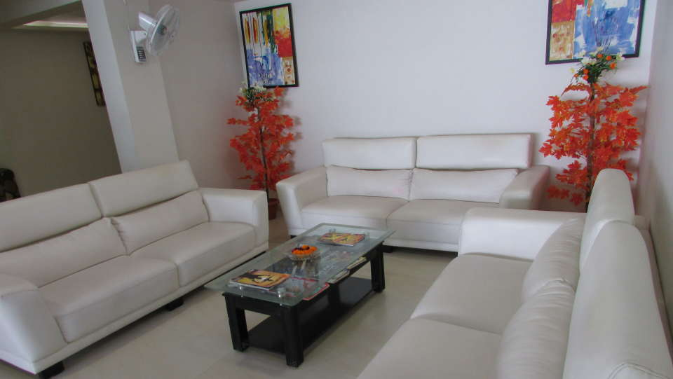 Hotel Skyland, Ahmedabad Ahmedabad Reception 9