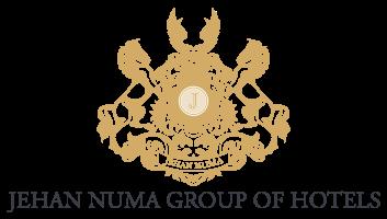 Logo of Jehan Numa Hotels 11
