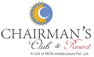 Club Logo LATEST, bangalore resort, chairman s club and resort