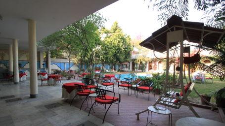 Dining Hotel Meghniwas Jaipur Best Hotels in Jaipur 5