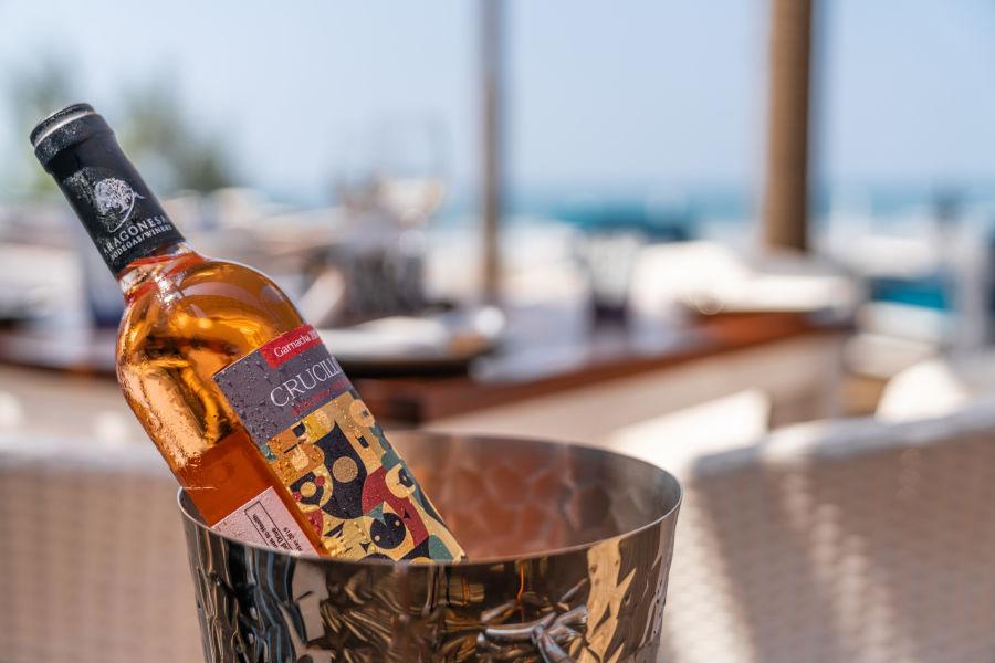 alt-text Resort in Morjim, Living Room Beach Resort, Goa, Morjim Resort 10