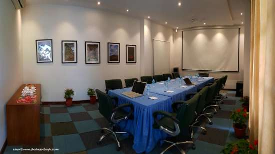 Conference Room- Shaheen Bagh