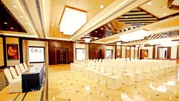6 banquet Spectrum Hotel and Residences Udaipur by 1589 Hotels