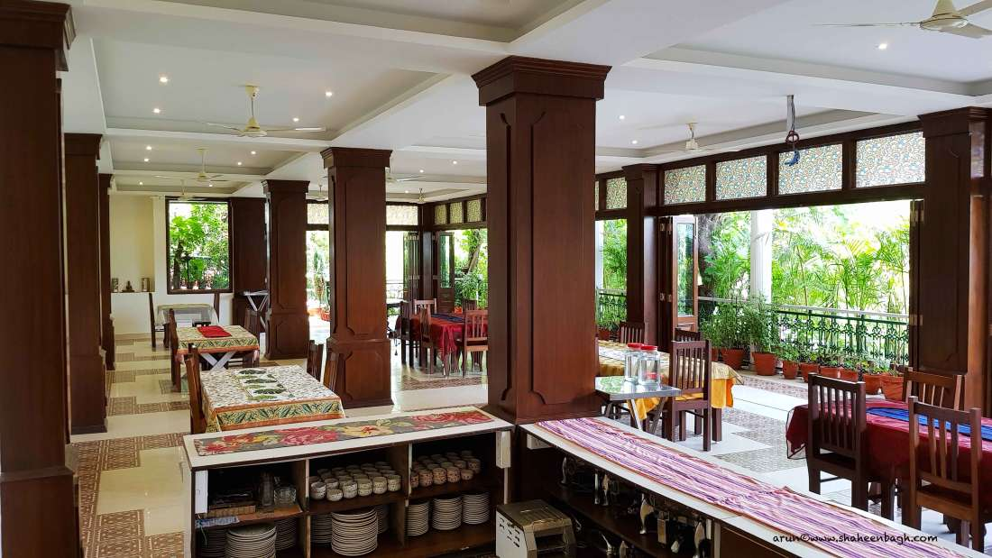Dining Hall- Shaheen Bagh 2