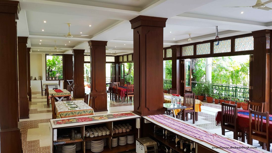 Restaurant In Dehradun_ Shaheen Bagh Resort Dehradun_Dehradun Restaurant 2