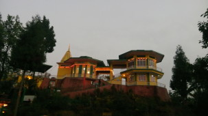Ganesh Tok Gangtok