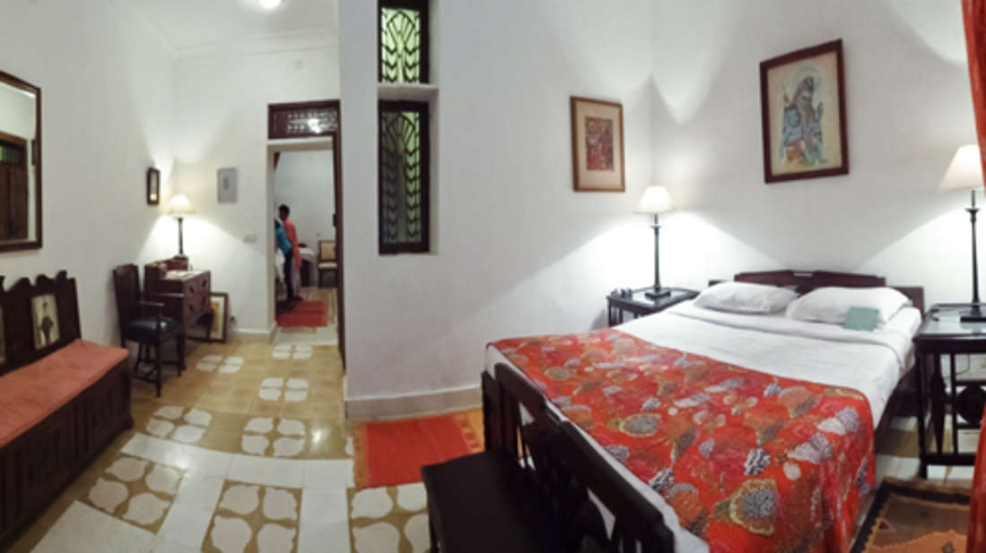 Neemrana Fort Palace Neemrana Kartik Mahal Hotel Neemrana Fort Palace Neemrana Rajasthan 1