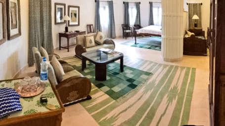 Hill Fort Kesroli Kesroli Fawn Mahal Hotel Hill Fort Kesroli Alwar Rajasthan