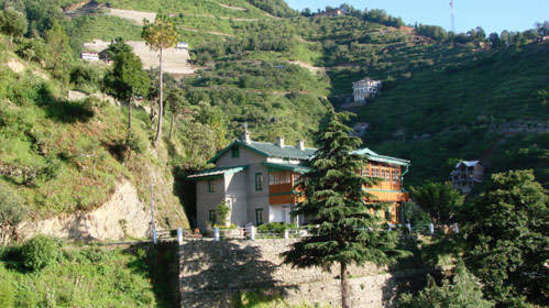 Leisure Hotels  Himalayan View Retreat Ramgarh