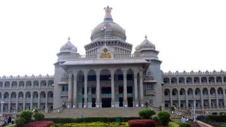 The Rialto Hotel Bangalore Bangalore Vidhana Soudha