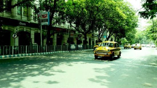 park street kolkata