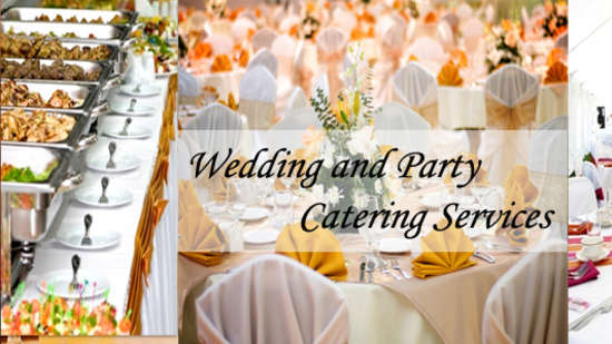 Outdoor Catering at Hotel PR Residency Amritsar - Hotels in Amritsar