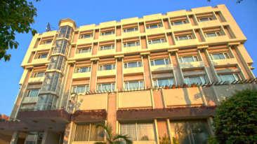 Building 6 - VITS Hotel Bhubaneshwar ofbvpu