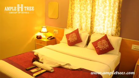 Ample H Tree Group of Hotels  Hotels Near Bial Bangalore International Airport
