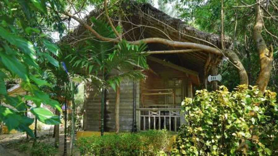 Konark Resort