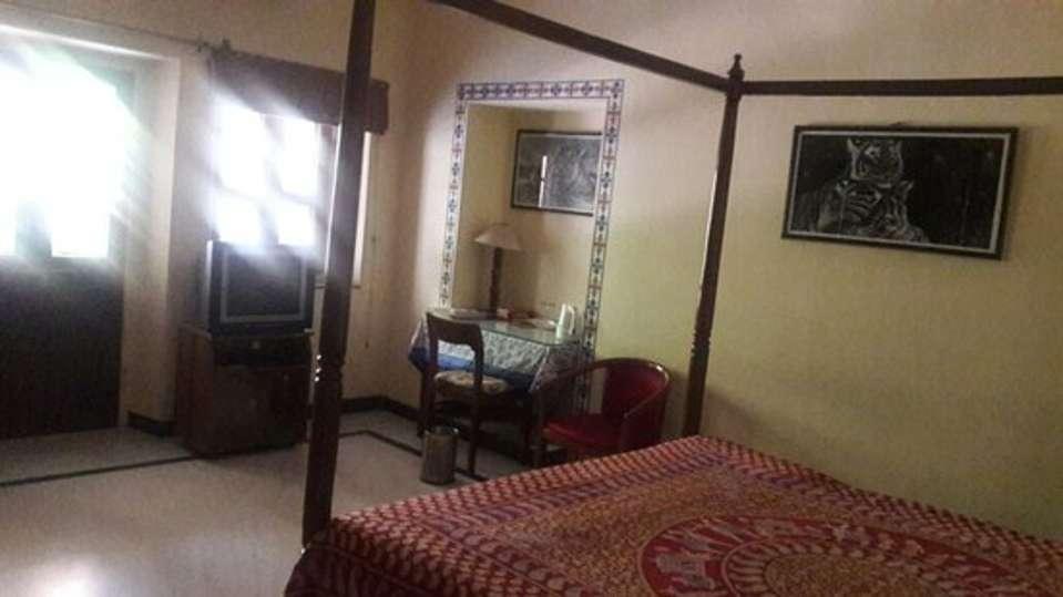 Standard room Devi Niketan Heritage Hotel Jaipur 2