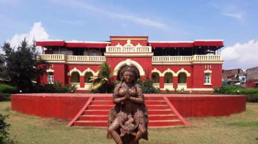 Mahodadhi Palace