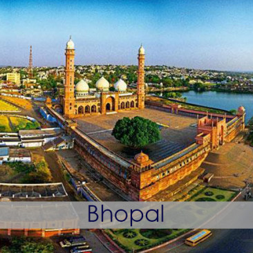 bhopal web