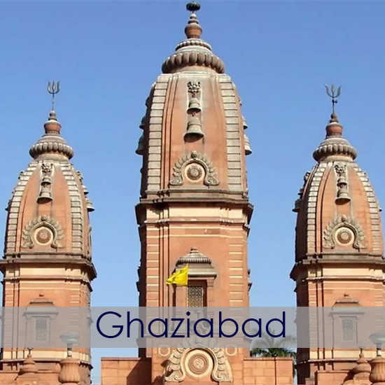 ghziabad