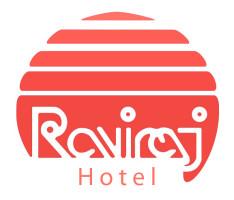 Logo Raviraj - Name