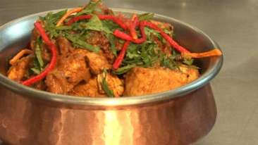 Vindaloo  - Yummy Goan Dishes You Must Try