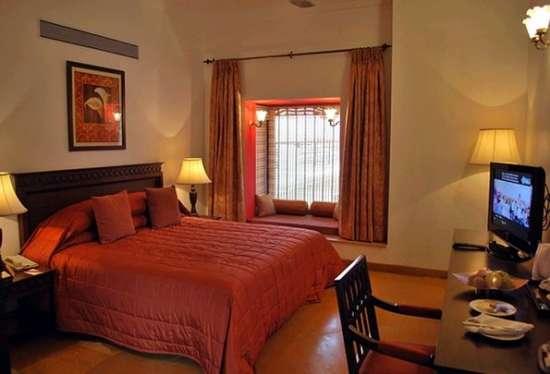 Rooms at Fort JadhavGADH Resort Near Pune and Mumbai