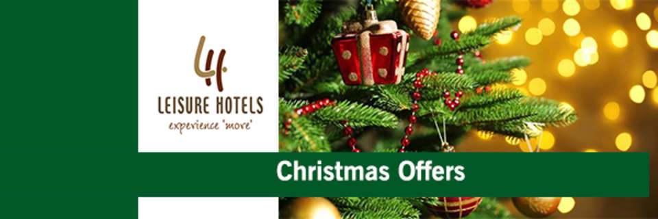 The Riverview Retreat, Corbett Corbett X-mas offer