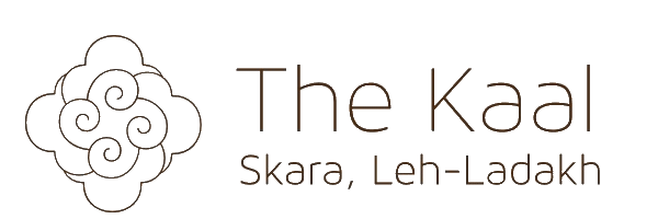 The kaal hotel - Logo