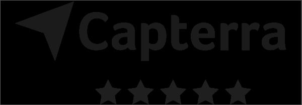CAPTERRA - LOGO