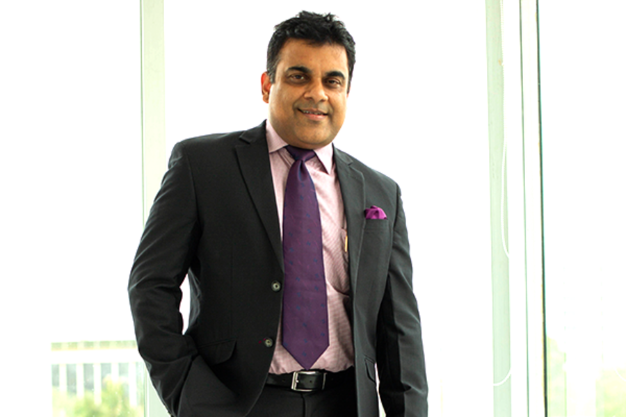 Sanjay Coutinho, Joint Managing Director, Mint Hotels and Resorts