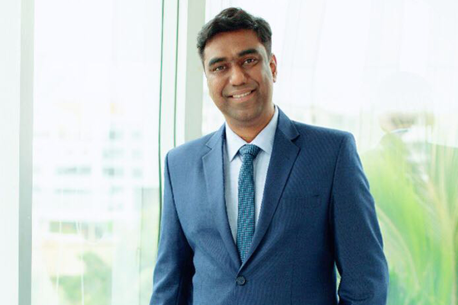 Shantanu Chatterjee, Co-founder Director, Mint Hotels and Resorts